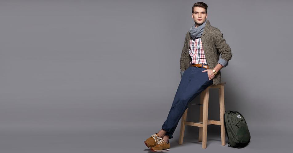 1edce0ac71 Téli férfi divat: Kötelező darabok | Fashiondays